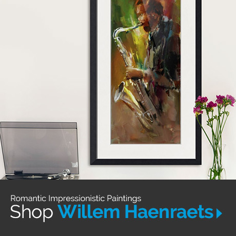 Shop Willem Haenraets art