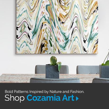 Shop Cozamia art